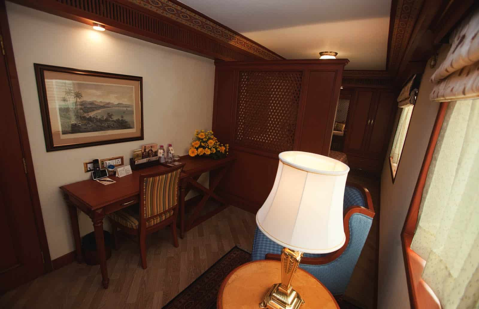 Maharaja Express - Suite